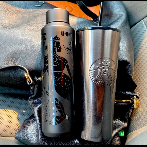 Starbucks Fall 2020 Set